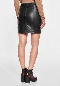 BTFCPH - Pencil skirt - black - 2
