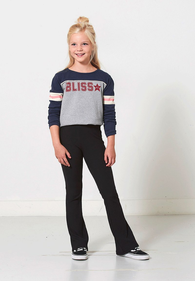 America Today - LORI JR - Broek - black