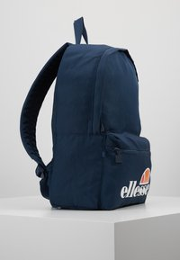 Ellesse - ROLBY PENCIL CASE - Batoh - navy - 3