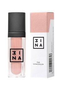 3ina - LIQUID CONCEALER  - Concealer - 100 cream - 1