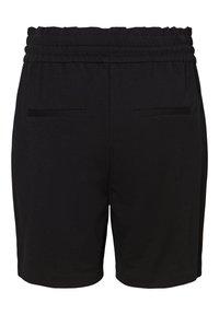 Vero Moda - VMEVA  - Shorts - black - 5