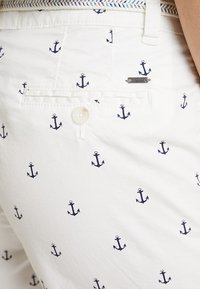 Esprit - Shorts - navy - 4
