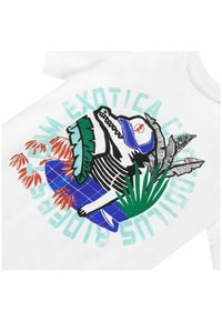 Catimini - T-shirt print - white - 2