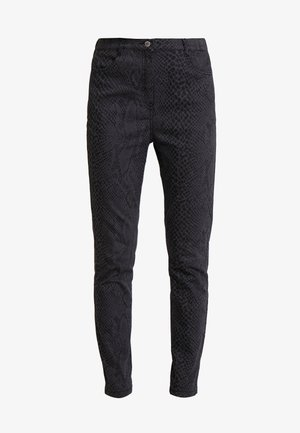 PENNY REGULAR - Trousers - stone org