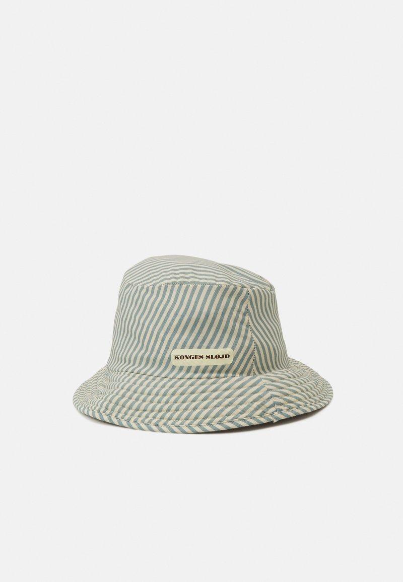 Konges Sløjd - ASTER BUCKET HAT UNISEX - Hat - light blue