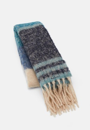 SCARF - Scarf - dark blue/multicolor