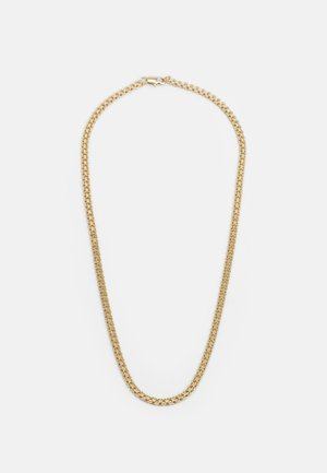 NICE CHAIN - Halsband - gold-coloured