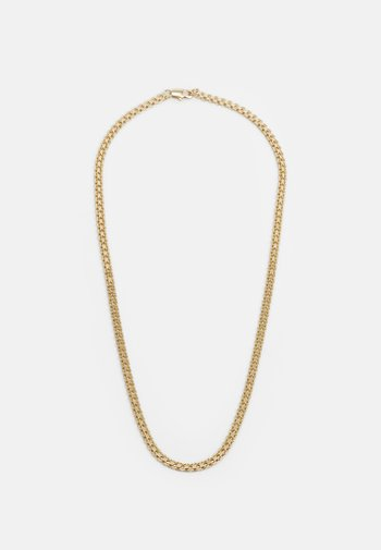 NICE CHAIN - Necklace - gold-coloured