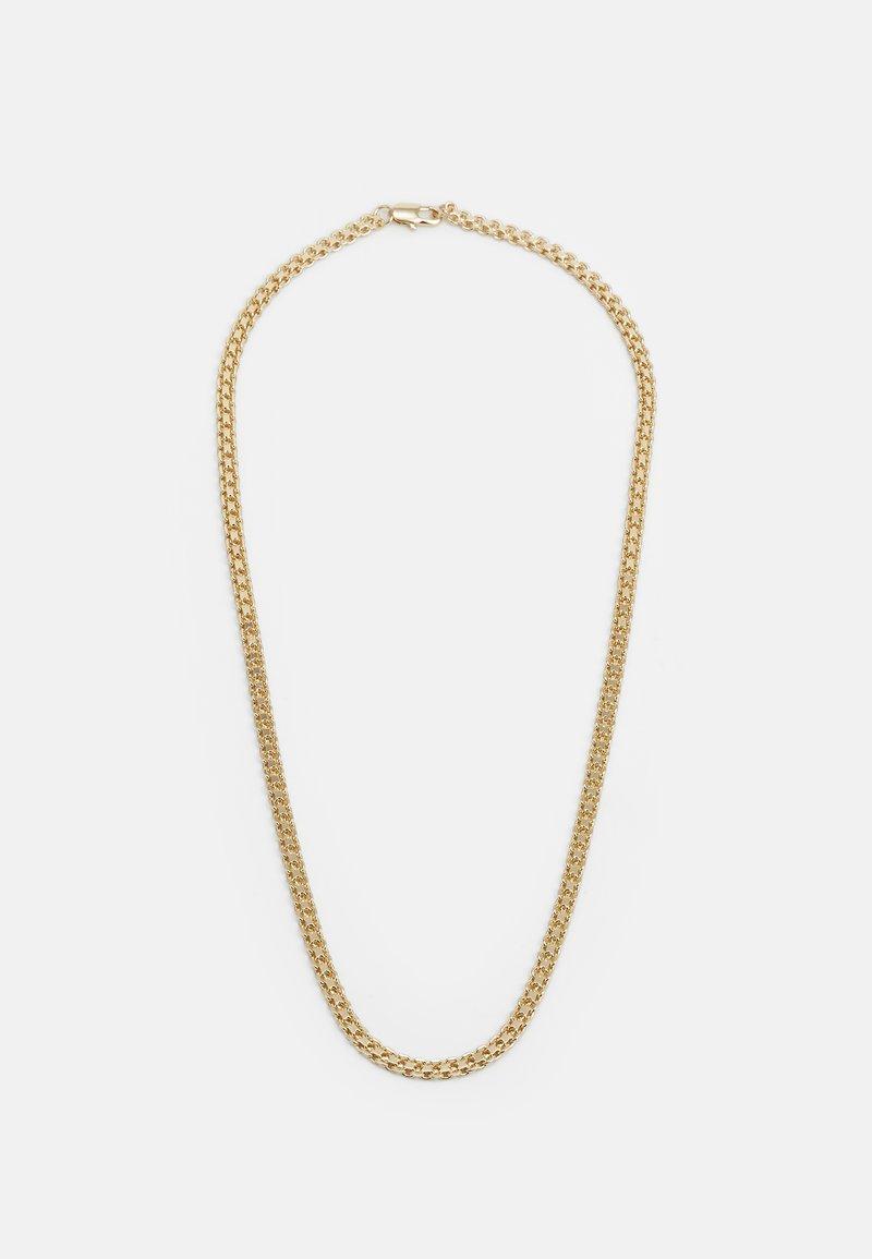 Topman - NICE CHAIN - Collana - gold-coloured