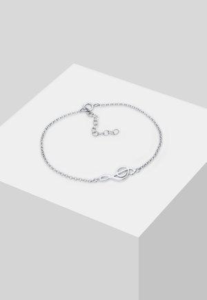 MUSIK NOTE TREND  - Bracelet - silver-coloured