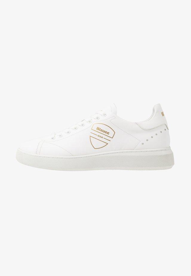 KEITH 02 - Sneakersy niskie - white