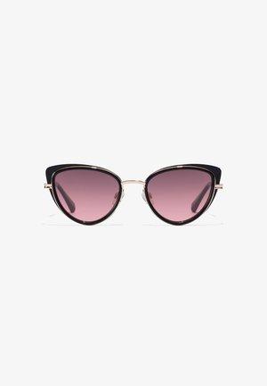 WINE - Okulary przeciwsłoneczne - black