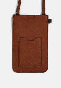 Esprit - Across body bag - rust brown - 3