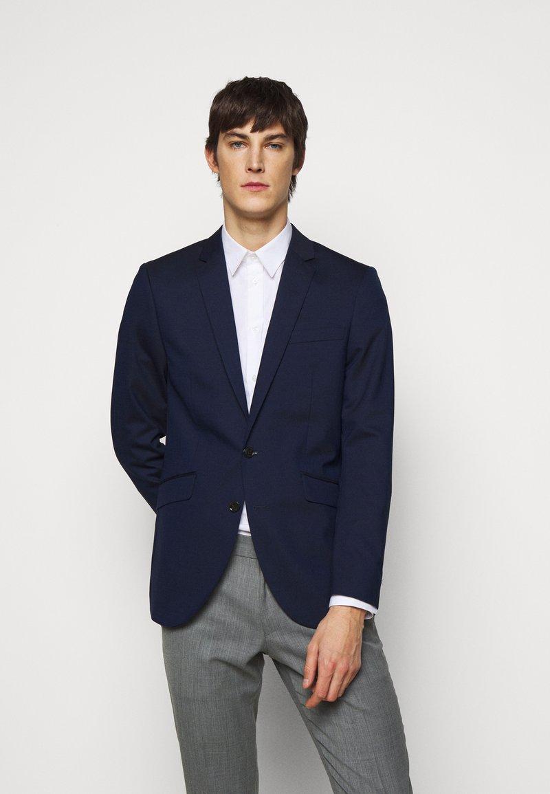 Tiger of Sweden - JAMES - Suit jacket - dark blue