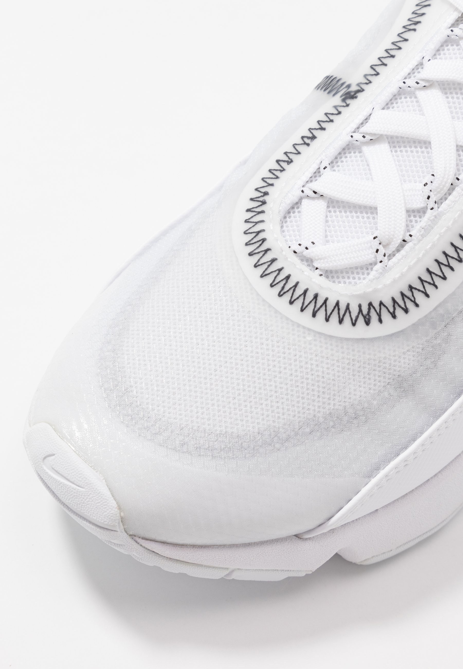 Nike Sportswear Air Max 2090 - Joggesko White/wolf Grey/black/hvit