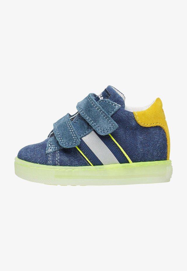 Chaussures premiers pas - blau