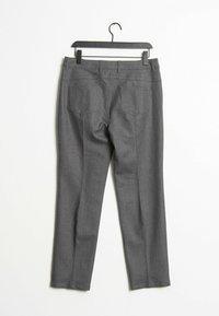 Escada - Trousers - grey - 1
