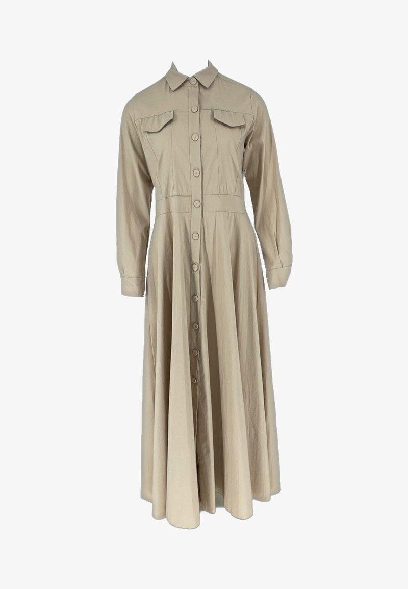 COSTUME INTERNATIONAL by HACKBARTH'S - Maxi dress - biege
