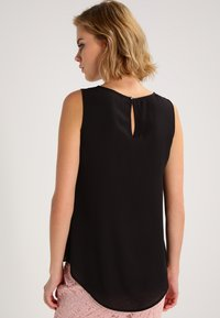 ONLY - ONLVENICE - Blouse - black - 2