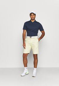Nike Golf - Funkční triko - obsidian/black - 1