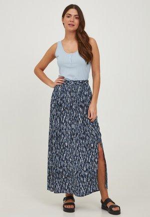 IHROOHI  - Top - cashmere blue