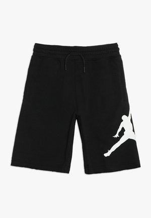 JUMPMAN AIR - Urheilushortsit - black