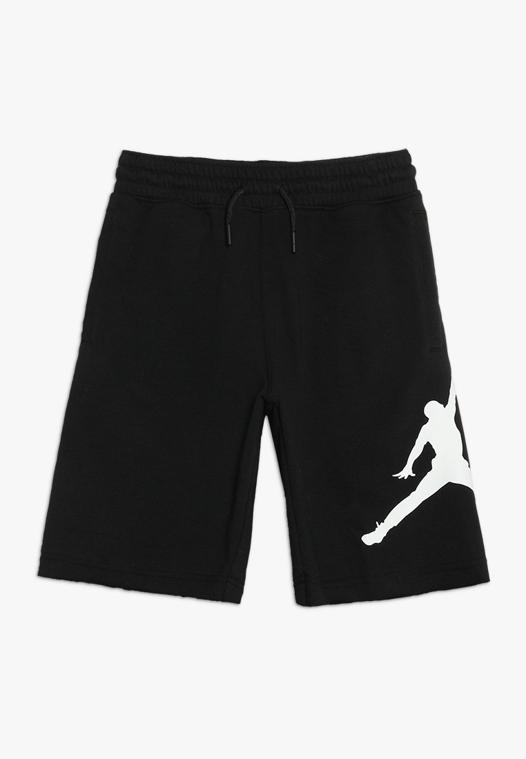 Jordan - JUMPMAN AIR - Sports shorts - black
