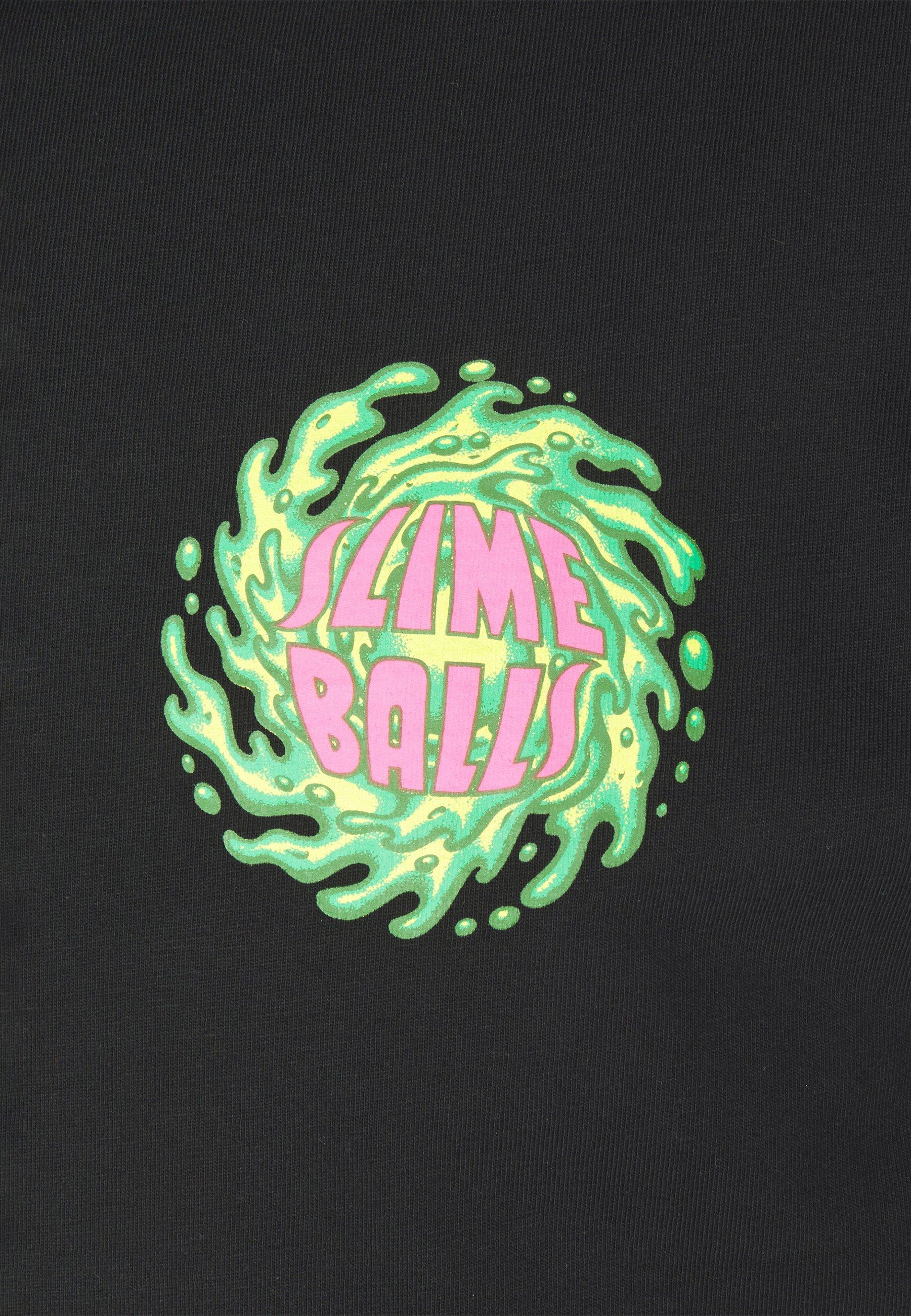 Damen NO BALLS NO GLORY UNISEX - T-Shirt print