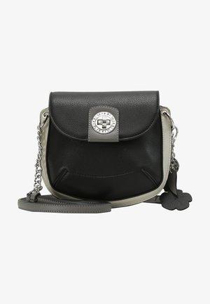UMHÄNGETASCHE FERDINANDA - Across body bag - schwarz