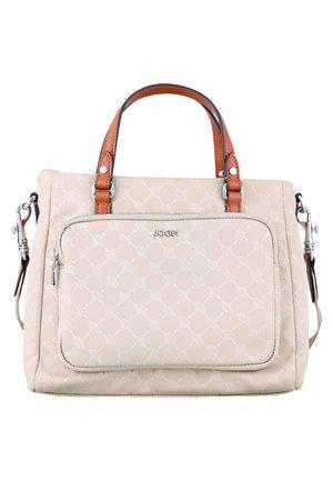 Handbag - lattemacchiato