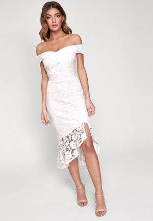 FLIPPY  - Cocktail dress / Party dress - white