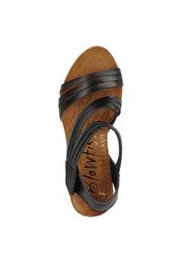 Blowfish Malibu - High heeled sandals - black - 1