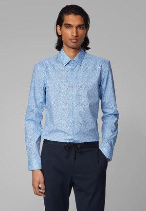 ISKO - Shirt - blue