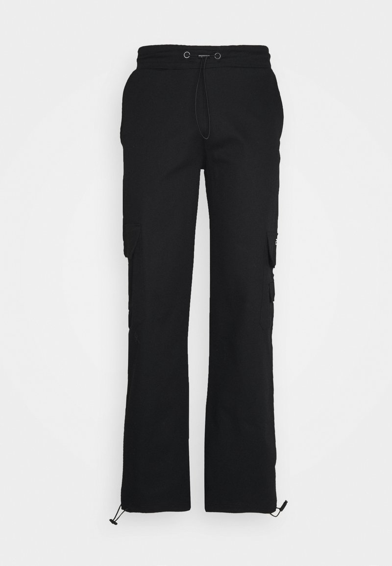 274 - UTILITY PANT - Cargo trousers - black