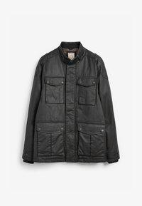 Next - FOUR POCKET  - Light jacket - black - 1