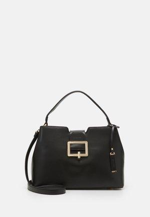 VIENNA - Handbag - schwarz