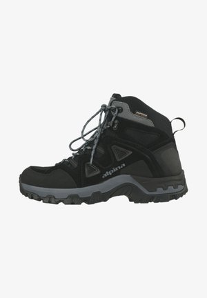Hiking shoes - black
