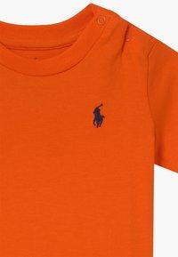 Polo Ralph Lauren - T-shirt basique - sailing orange - 2