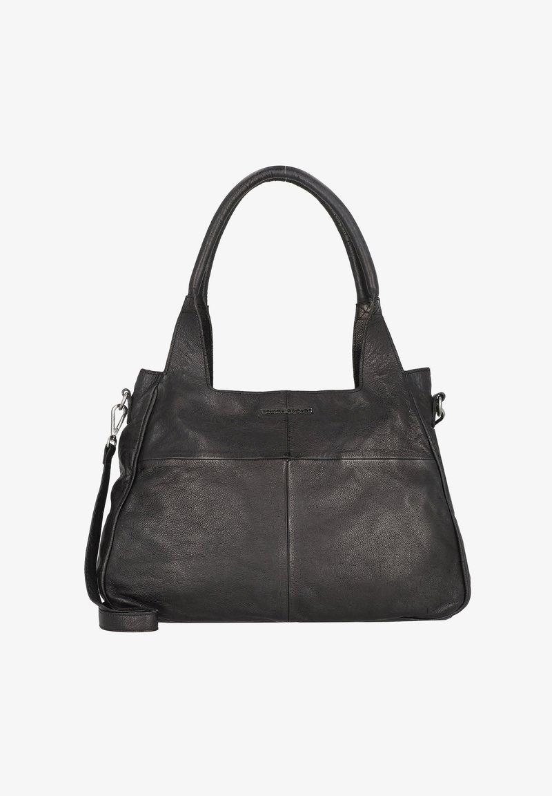 Taschendieb Wien - Tote bag - anthra