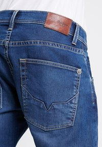 Pepe Jeans - TRACK - Slim fit jeans - gymdigo - 3