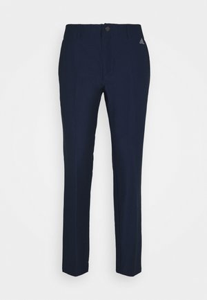 ULTIMATE SPORTS GOLF PANTS - Pantalon classique - collegiate navy