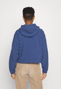 adidas Originals - Veste polaire - crew blue - 2