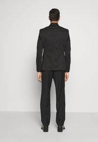 KARL LAGERFELD - JACKET STAGE - Suit jacket - black - 2