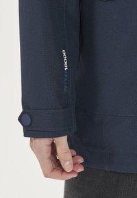 Whistler - DOMINGO W  - Parka - navy blazer - 3