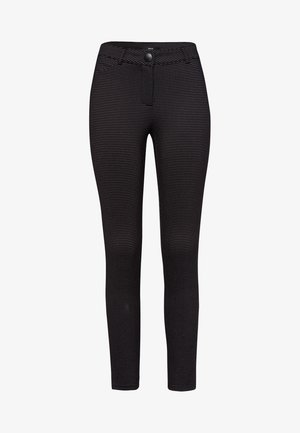 SKINNY FIT - Jeans Skinny - black