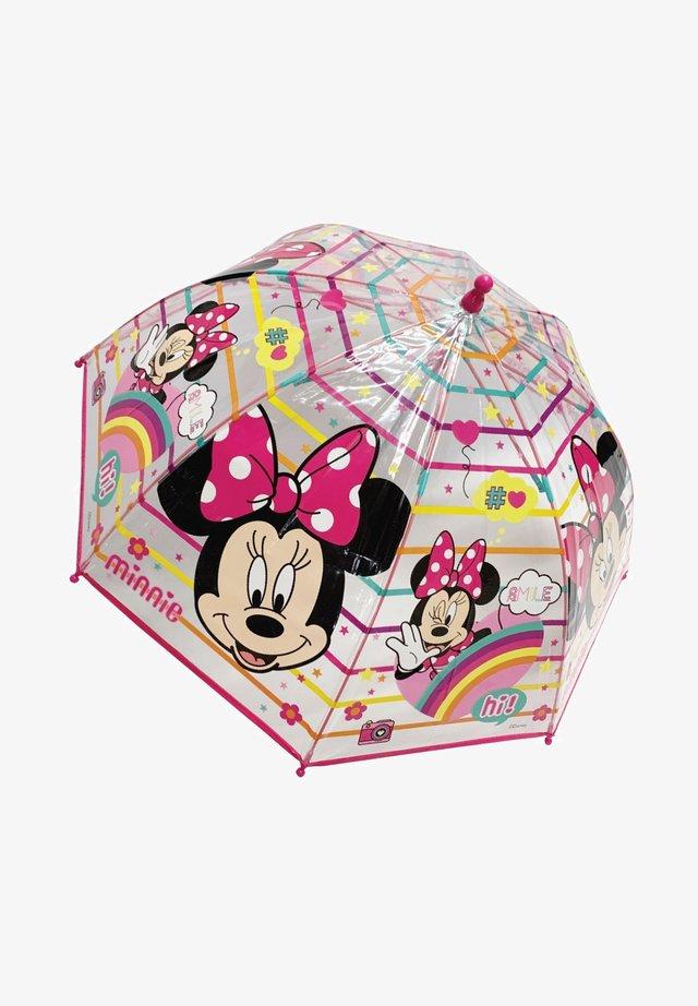 KUPPELSCHIRM - Umbrella - pink