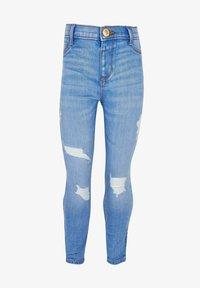 River Island - Jeans Skinny - blue - 0