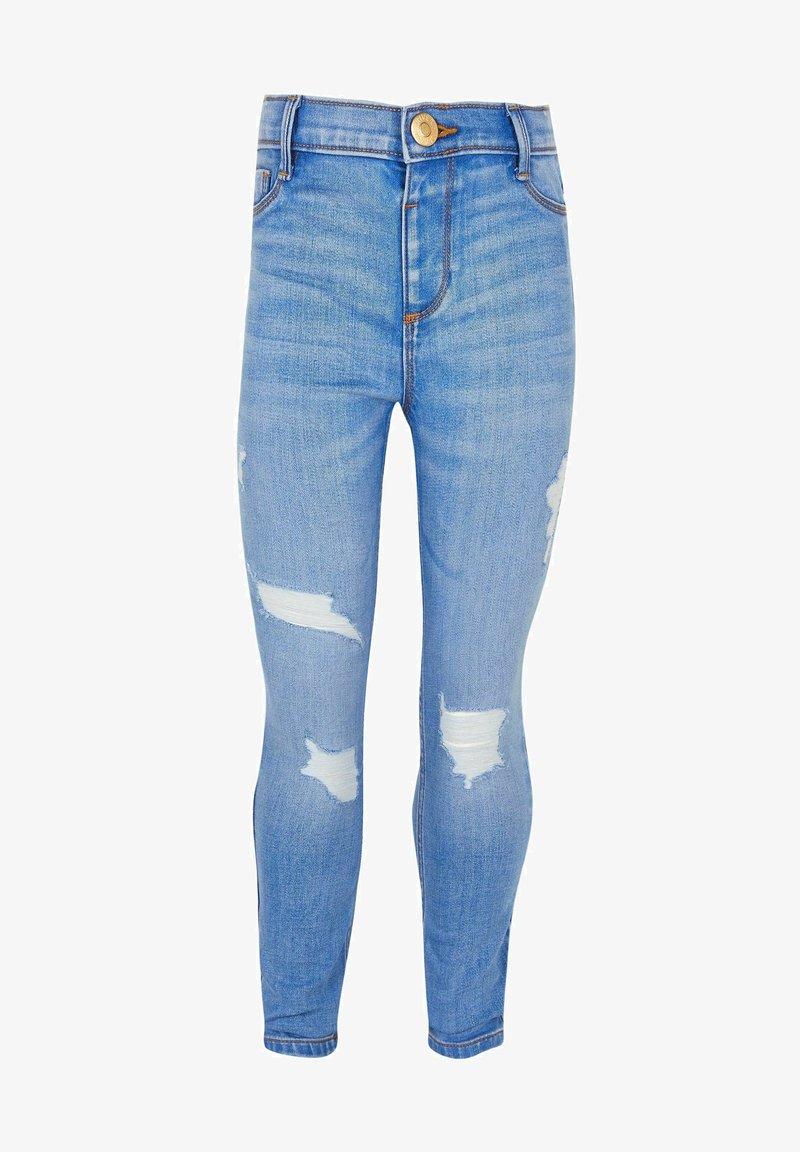 River Island - Jeans Skinny - blue