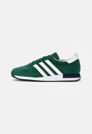 USA 84 CLASSIC - Sneakers - collegiate green/white/collegiate navy