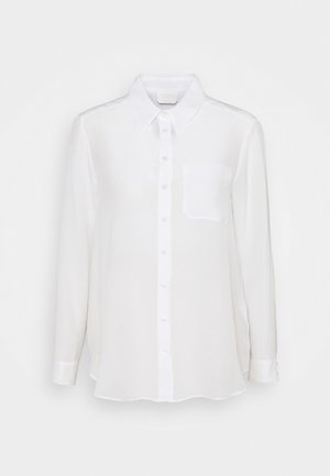 CASCINA - Button-down blouse - bianco